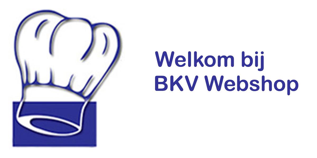 BKV Webshop